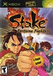 Stake: Fortune FIghters - Original Xbox Video Game